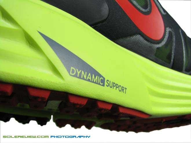 low priced 45fc9 6b457 nike lunarlon dynamic support