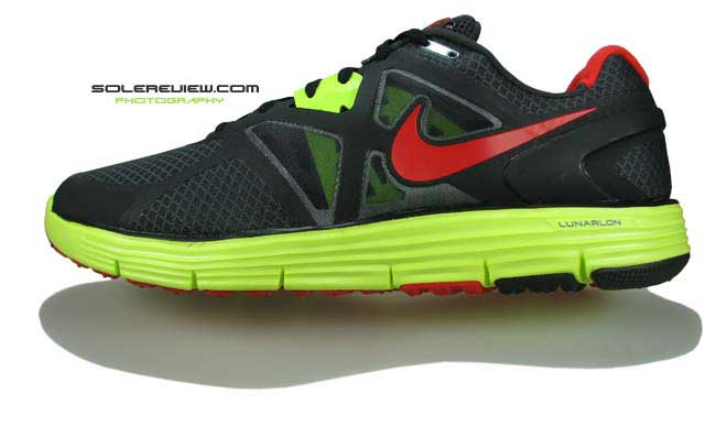 3fbe3e84d52e Nike Lunarglide 3 review – Solereview