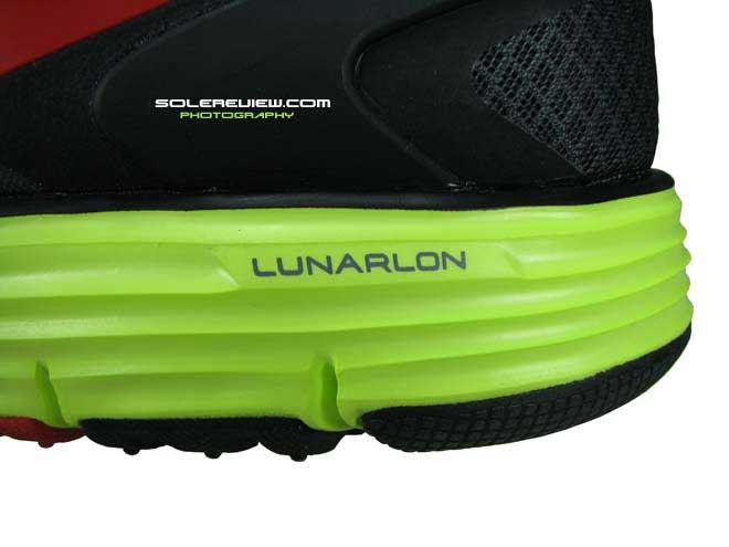Ganar control Erudito Saco  Nike Lunarglide 3 review – Solereview