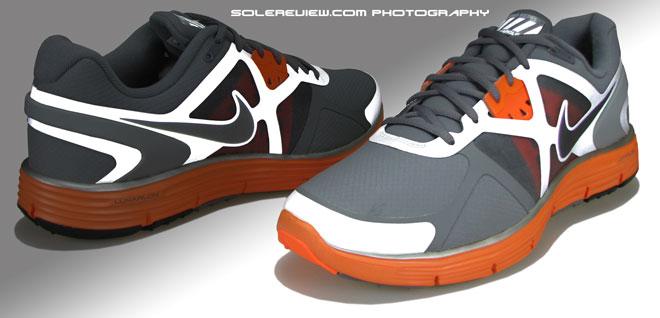Opaco atmósfera Apropiado  Nike Lunarglide 3 shield review – Solereview