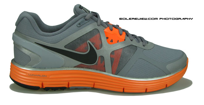 Nike Lunarglide 3 shield 4