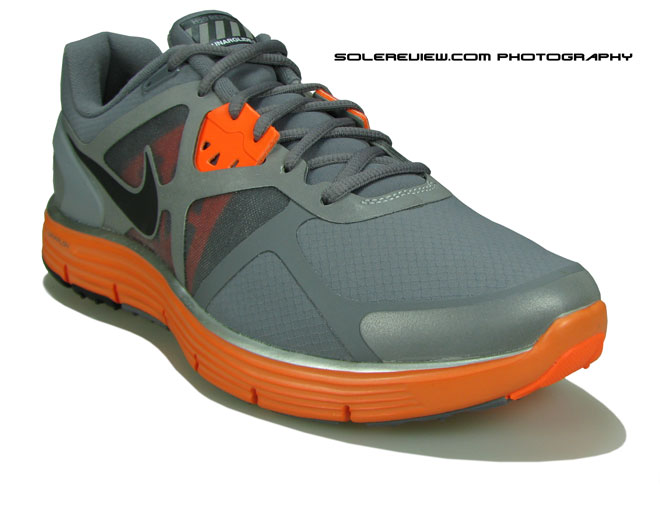 Nike Lunarglide 3 shield review – Solereview 18c906c13