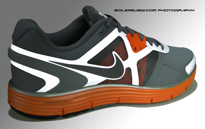 antártico Anotar Multa  Nike Lunarglide 3 shield review – Solereview