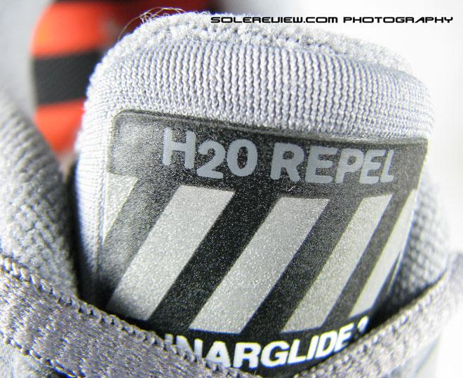Nike Lunarglide 3 shield H20 repel