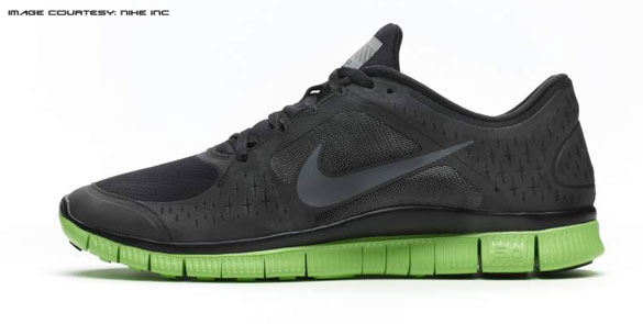 buy online ddcae d74c9 Nike Free Run 3 review – Solereview