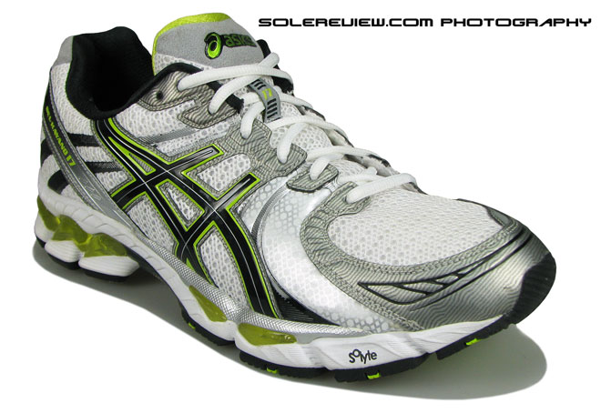 Asics Kayano 17 picture