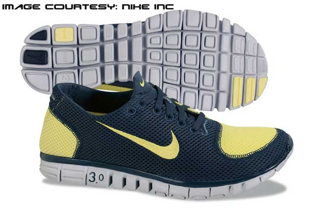 Nike Free Run 3 V4 Reviews