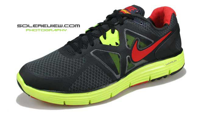 Nike Lunarglide 7 Flash Men's Running Shoes Running