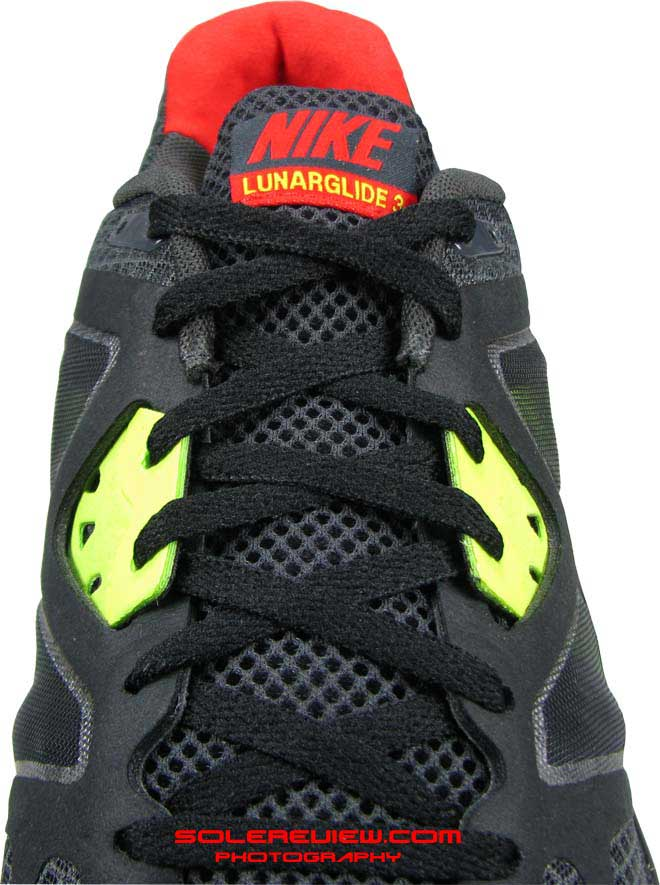 Nike Lunarglide front