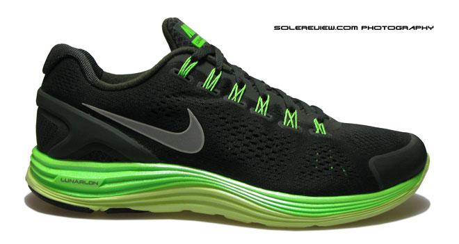 ... Nike Lunarglide 4 . We ...