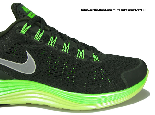 dca502d77b35ad Nike Lunarglide 4 review – Solereview