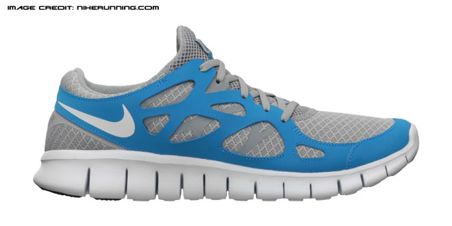 Shoe Of The Day: Cheap Nike Free 4.0 v2 Competitor