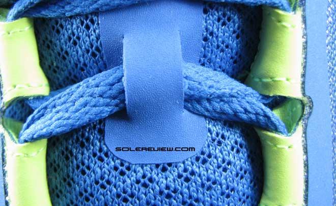 Nike Free Run 3 laces