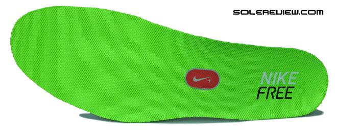 Nike Shoe Liner