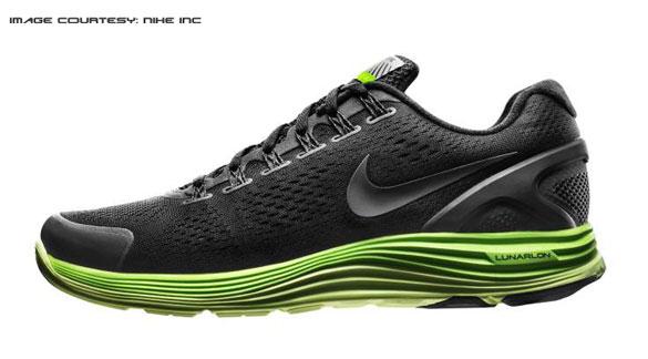 économiser ddd90 20dd7 Nike Lunarglide 4 review – Solereview
