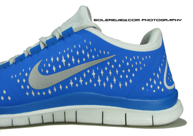 quality design 88a11 e520a Nike Free 3.0 v4 review – Solereview