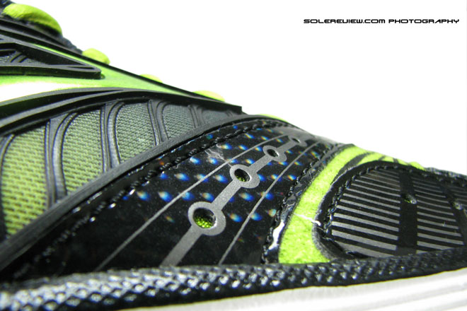 Running Shoes Comparable To Brooks Glycerin