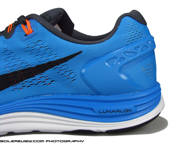 Nike Lunarglide 5 review – Solereview