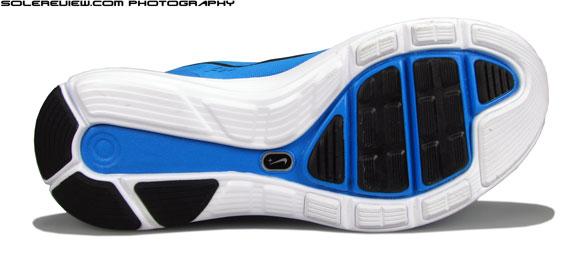 ead2de48d Nike Lunarglide 5 review – Solereview
