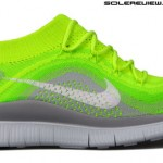 Nike Free Flyknit review