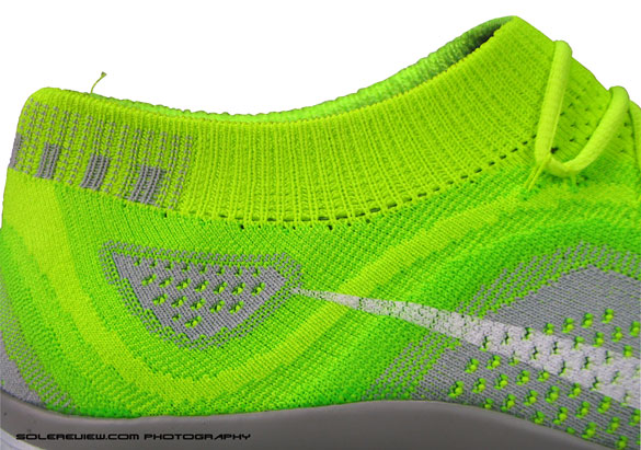 Nike Sockless Running Shoes