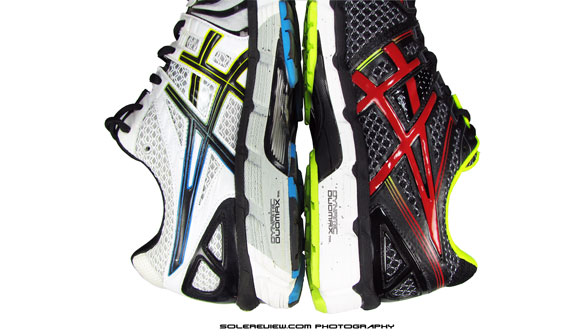 Asics_Kayano_18_vs_19