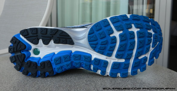 Brooks_Ghost_5_outsole