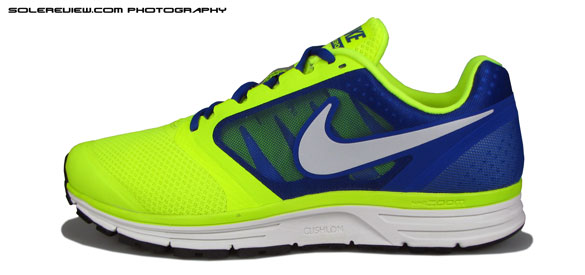 low priced 272bc 65f21 Nike Zoom Vomero 8 lateral. The Nike Zoom Vomero ...