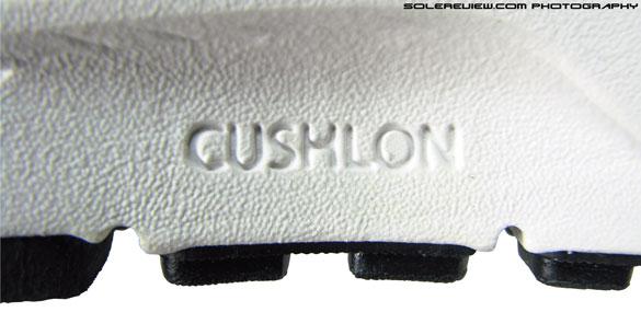 Nike Zoom Vomero 8 Cushlon