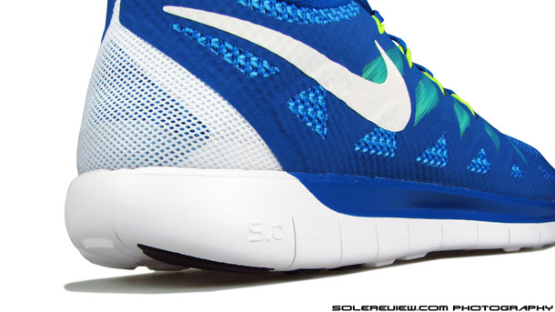 b7c2000440e4 2014 Nike Free 5.0 review – Solereview