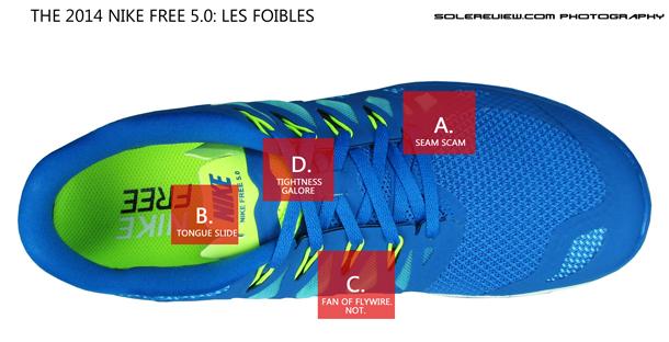 2014_Nike_Free_5_Dislikes