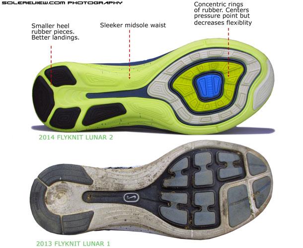 Nike Flyknit Lunar X Supreme VCFA