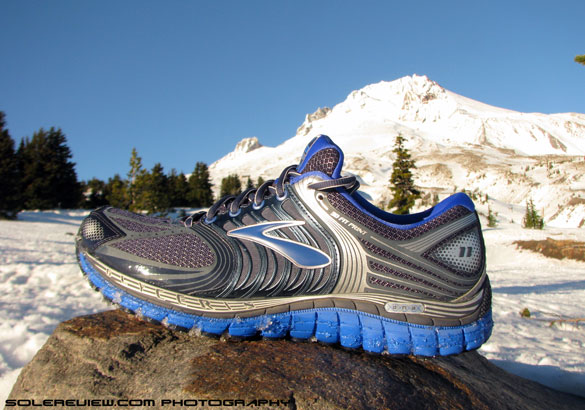Brooks Glycerin 11 review – Solereview
