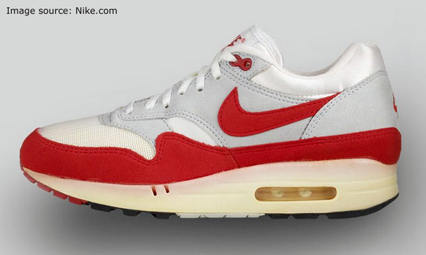 1fb9d6be28e64 The First Nike Air Max
