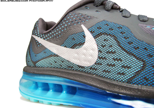 7c9c9bfbf8610 Nike Air Max 2014 review – Solereview