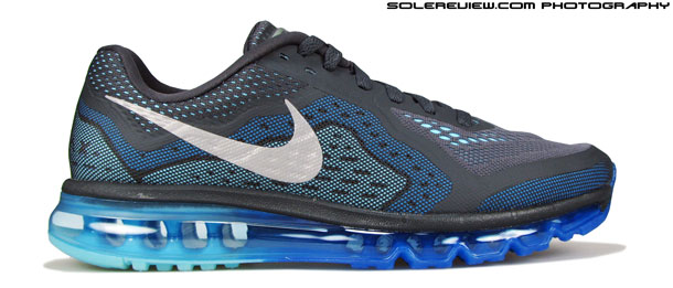 Nike Air Max Tailwind 6 Anthracite Polarized Blue P10c9374