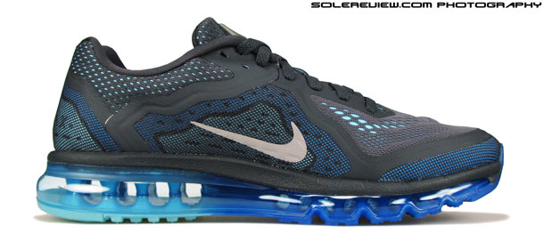 Nike Air Max 2014 review – Solereview