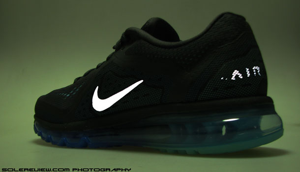 nike air max 2014 running shoe review