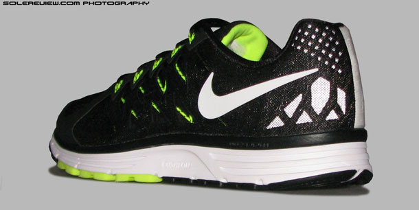 Nike Zoom Vomero 9 Running Shoes SP15 Mens Black