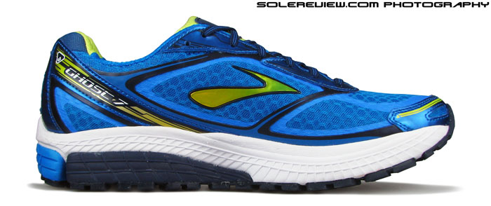 Brooks Ghost 7 Review – Solereview d5ba4563bf2