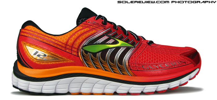 23957eb6f73 Brooks Glycerin 12. The Glycerin is the second most expensive shoe in Brooks  running s stable. Brooks Glycerin 12
