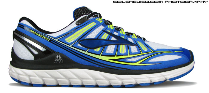 65d127d20e9ea Brooks Transcend Review – Solereview