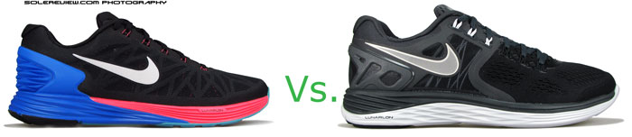 a3e3ecb2db3 Nike Lunarglide 6 Review – Solereview