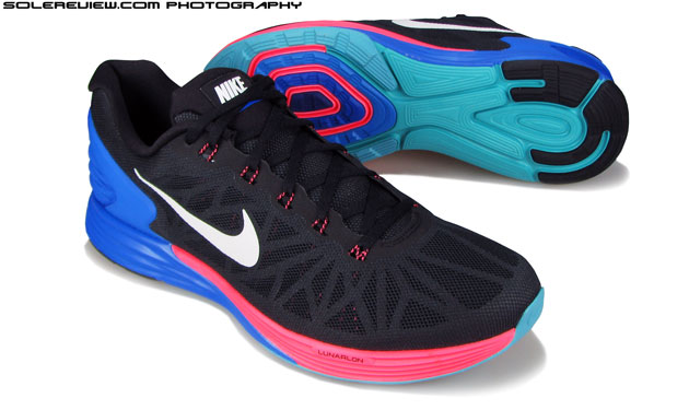31f291994b57 Nike Lunarglide 6 Review – Solereview