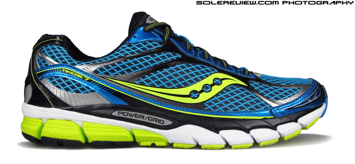 Saucony Ride 7 Review – Solereview