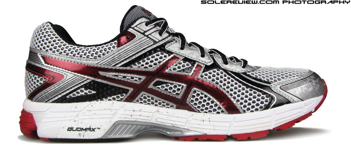 asics gt 1000 2 review solereview. Black Bedroom Furniture Sets. Home Design Ideas