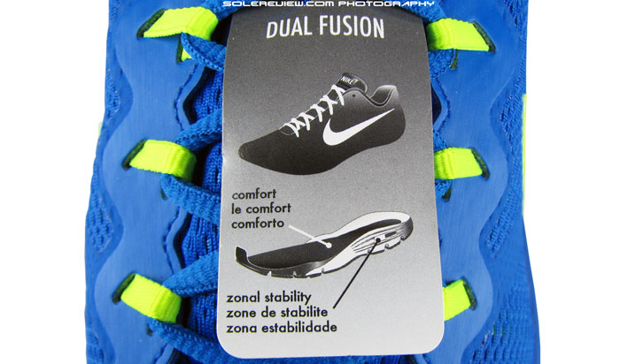 4c67a3d9f48f38 Nike Dual Fusion Run 3 Review – Solereview