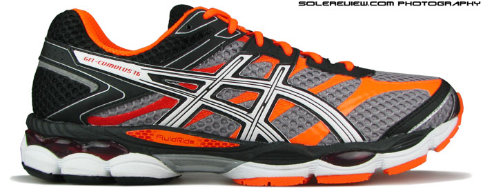 asics gel cumulus 16 women reviews