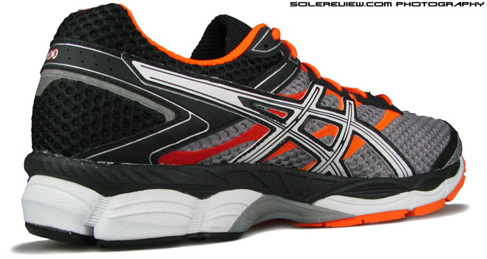 Asics Trail scarpa Uk Gel Kayano Leather Asics Gel Cumulus 16