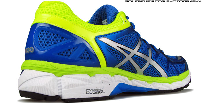 asics kayano 21 vs 22